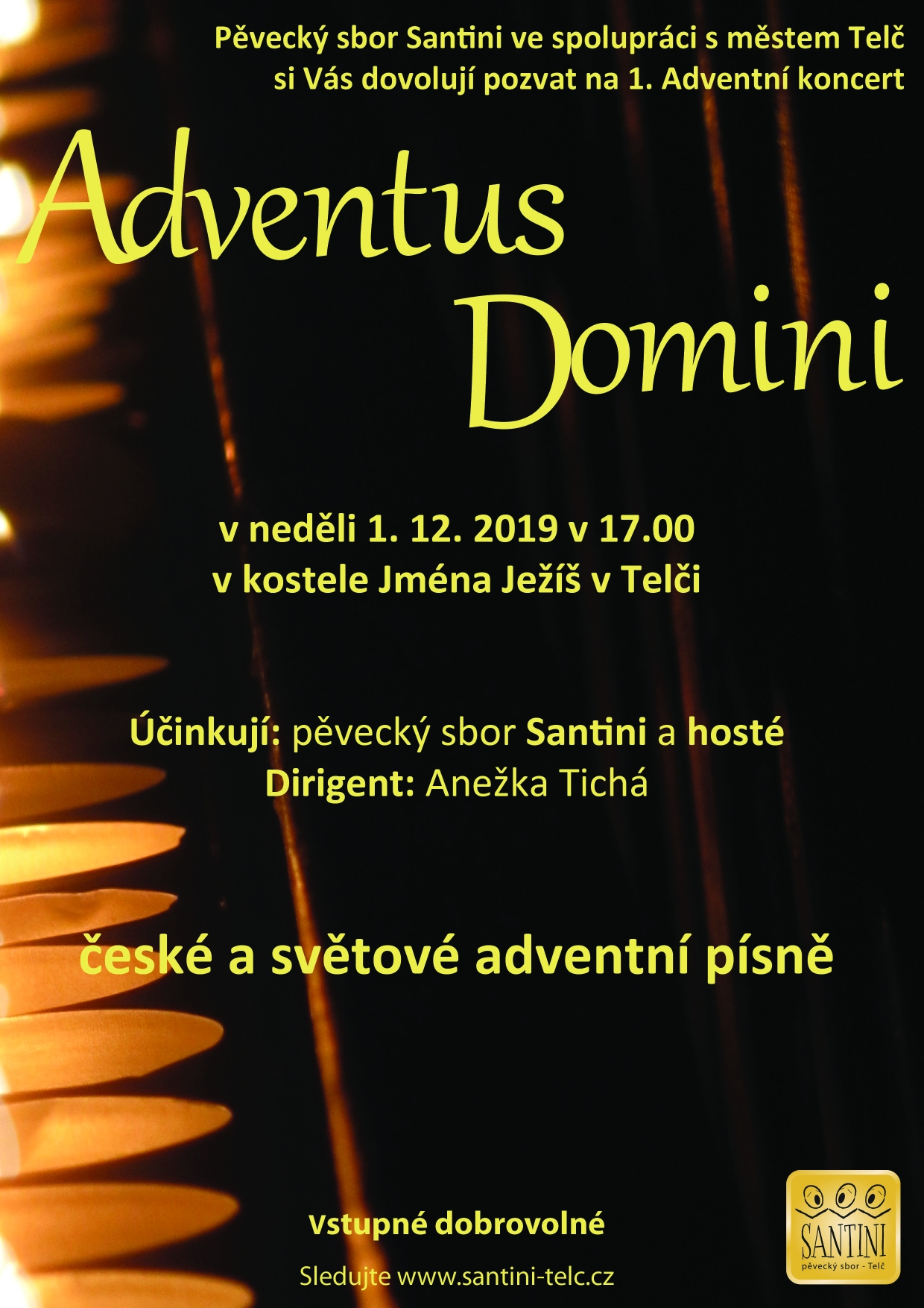 advent2019 Telc